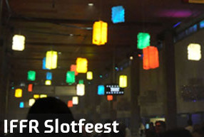 PRJ -21 IFFR SLOTFEEST