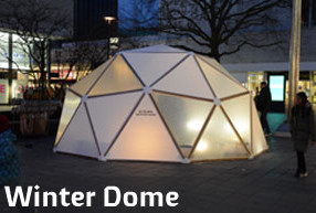 Winter Dome