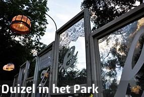 PRJ 70 Duizel in het Park