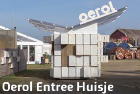 PRJ 30 Oerol Entree Huisje