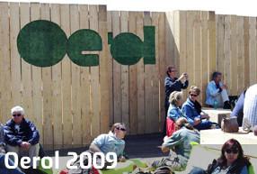 Oerol 2009