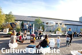 Culture Camspite Rotterdam